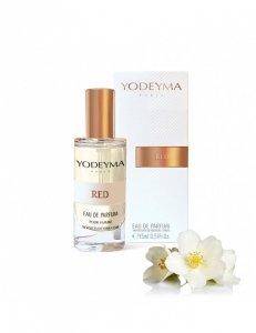 Perfumy YODEYMA RED - HYPNOTIC POISON (Dior)