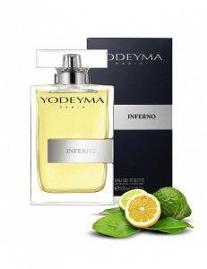 YODEYMA INFERNO - FARENHEIT (Dior)