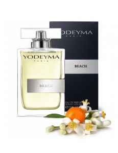 YODEYMA BEACH - FIERCE (Abercrombie & Fitch)