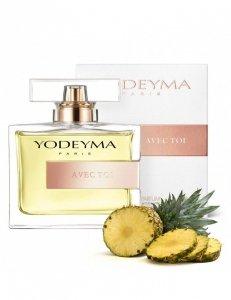Perfumy YODEYMA AVEC TOI - EMPORIO SHE (Giorgio Armani)
