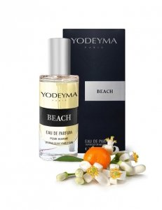 Perfumy YODEYMA BEACH - FIERCE (Abercrombie & Fitch)