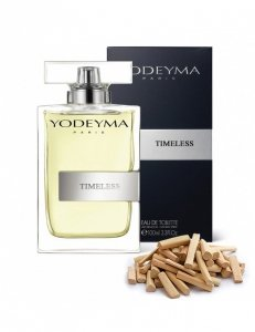 YODEYMA TIMELESS - Declaration Cartier