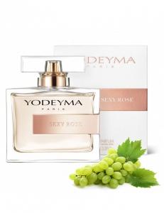 Perfumy YODEYMA SEXY ROSE - 212 VIP Rose (Carolina Herrera)