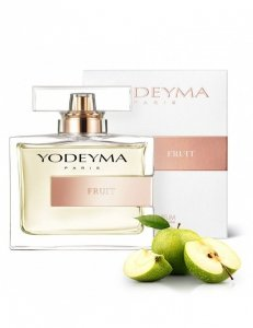 Perfumy YODEYMA FRUIT - BE DELICIOUS (DKNY)