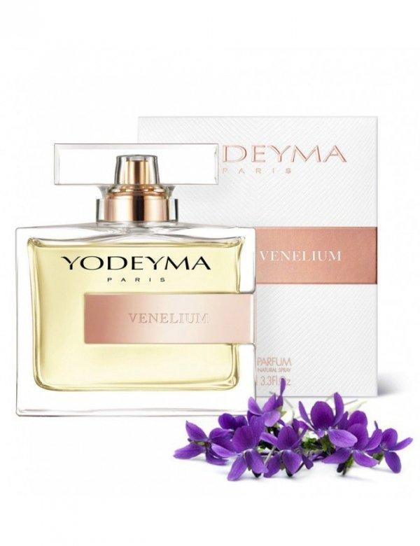 Venelium yodeyma celebrity