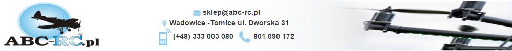 Sklep Modelarski ABC-RC